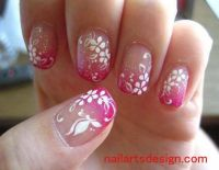 DIY Nail Art Designs Ideas, Inspiration | Latest nail art ...