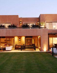 Villas also casas argentinas con espacios  la ultima moda house architecture rh pinterest