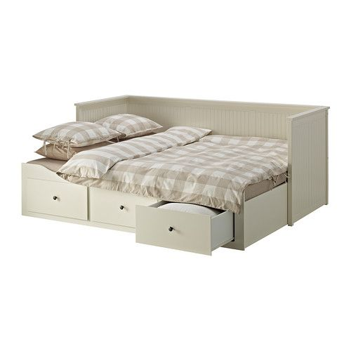 Hemnes Daybed Frame Ikea Sofa Single Bed Bed For Two And