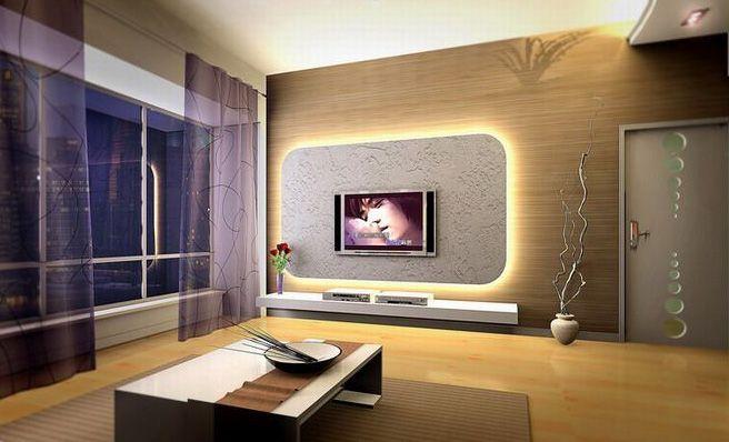 Modern Interior Design Ideas Cool Door I Love Backlight Home