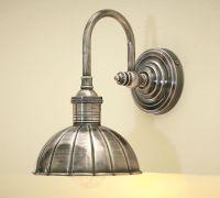 Bathroom sconce $129 from pottery barn | Bathroom Ideas ...