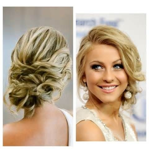 Prom Hair Styles 1 Prom Hairstyles For Medium Length Hair