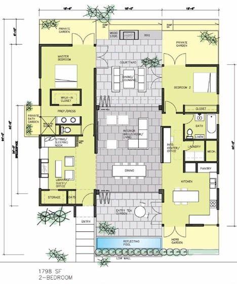 1947 The Acorn House Unfolds Modular Design Home And The O'jays