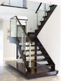 Modern   Stair   Stairs   Design   Australia   Melbourne ...