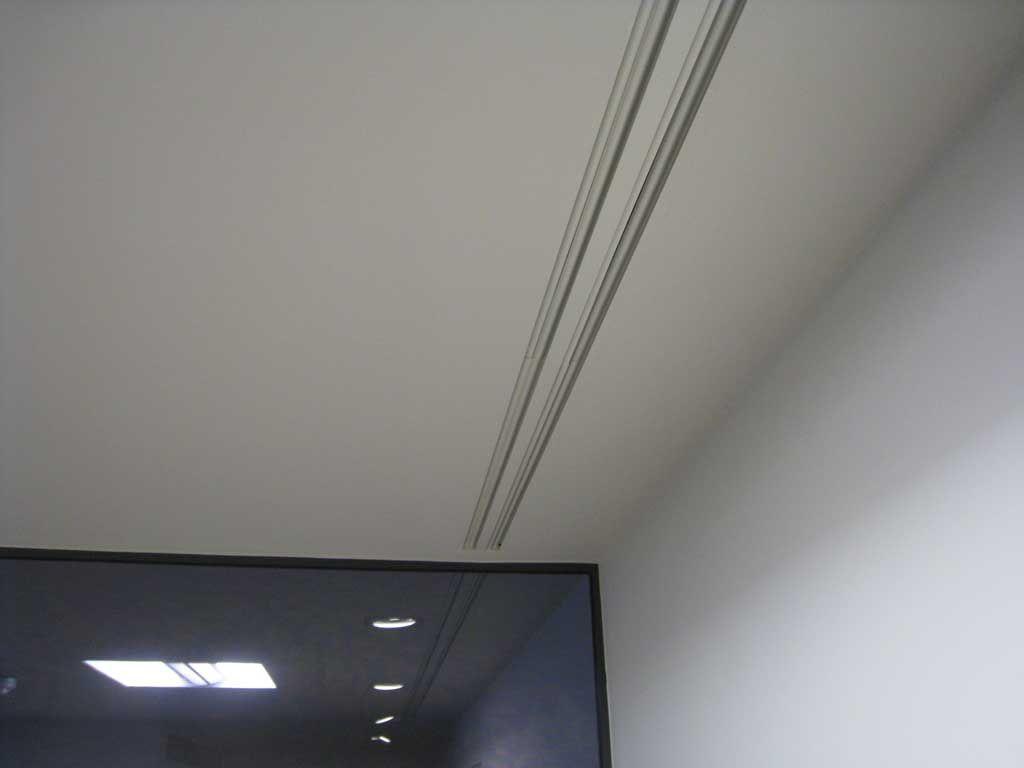linear flow bar diffuser