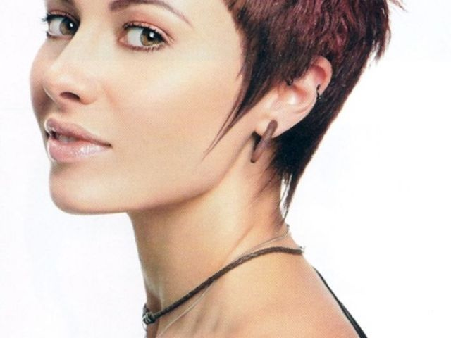 very short hairstyles for fine hair | women's short hairstyles