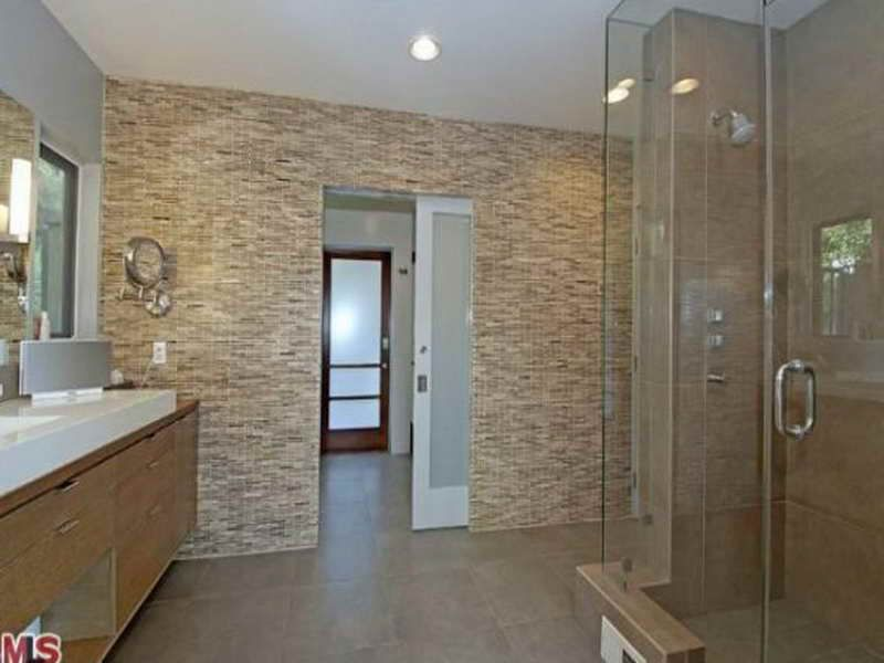 how to tile a bathroom walls as well as shower/tub area | small