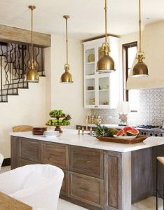 love everything about this kitchen interior design by beth webb interiors also mediterranean decor for your home rh uk pinterest