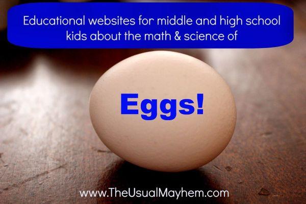 Science Middle School Website