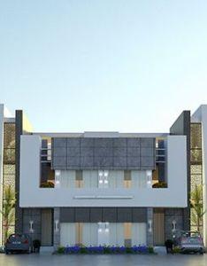 Check out new work on my behance portfolio barahim villa compound http also rh in pinterest
