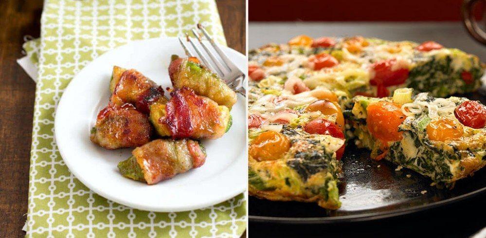 Kochrezepte leichte kost  Beliebte gerichte und rezepte foto blog