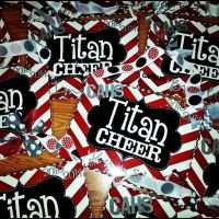 cheer camp sign - Google Search | Canyon Cheer | Pinterest ...