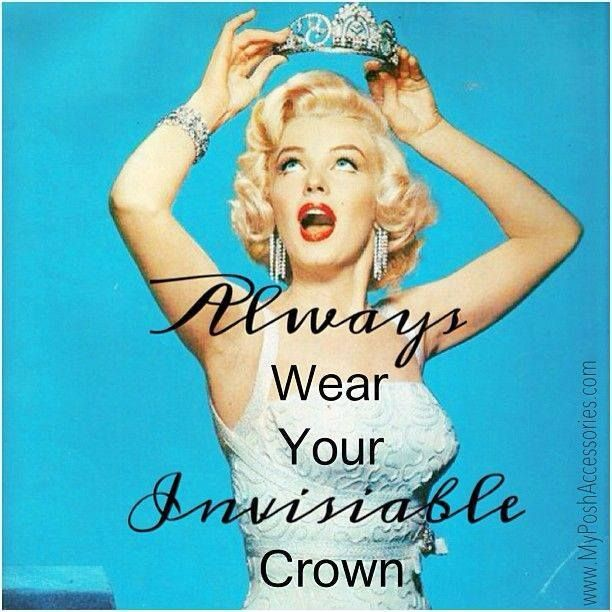 Best 25 Invisible Crown Ideas On Pinterest August