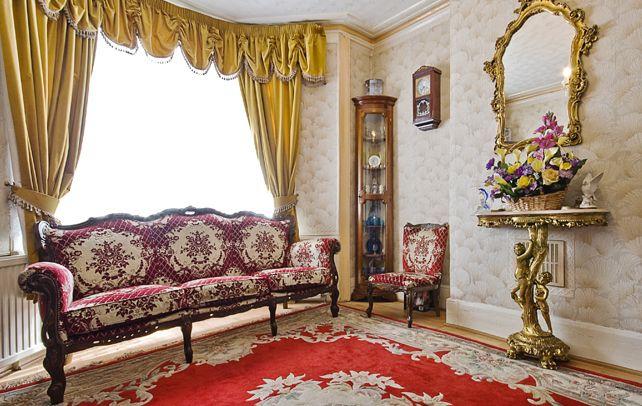 Victorian Home Interior Ideas Victorian Decor Ideas & Interior