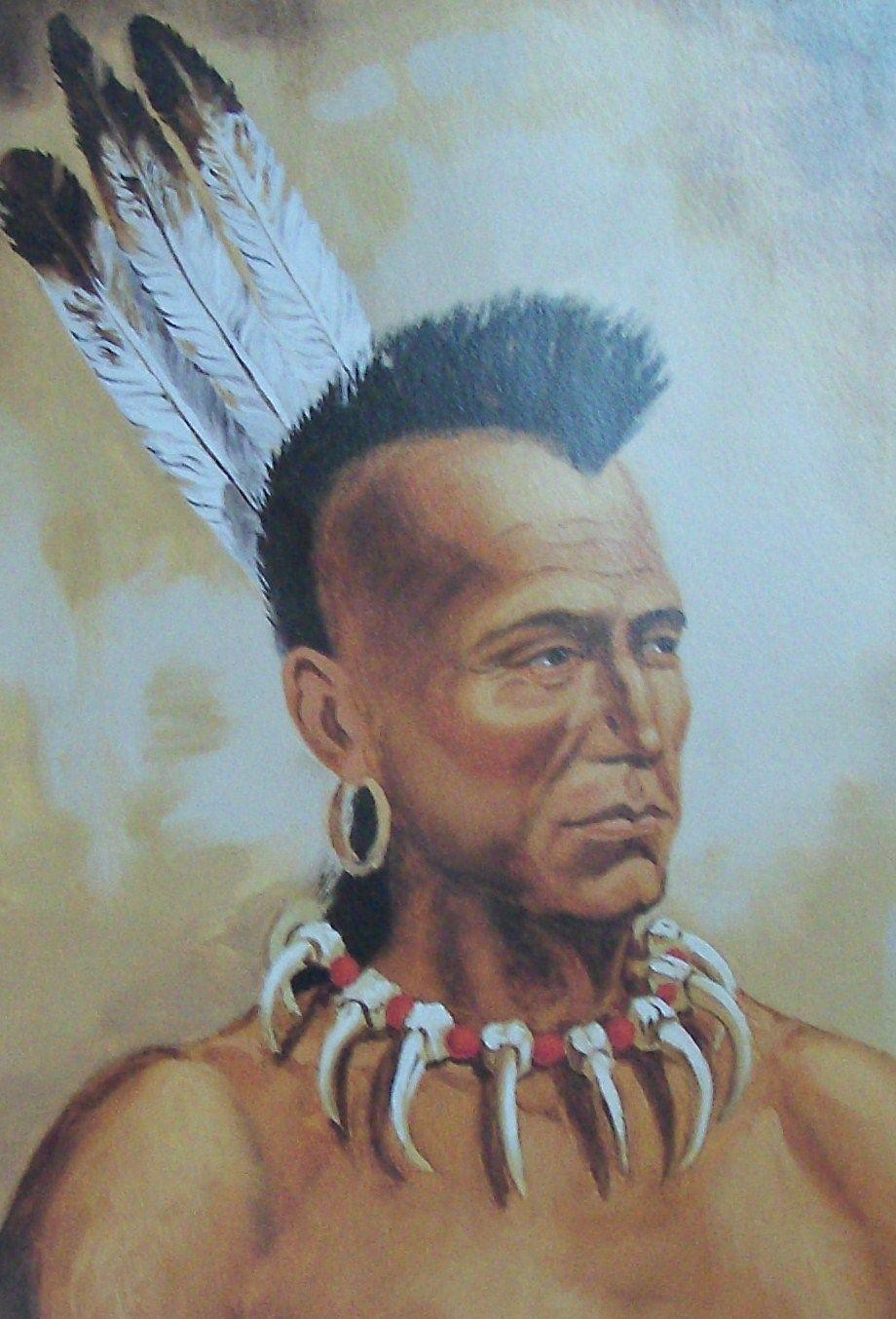 Mohawk Tribal Hairstyles Mohawk Hair Trend 2017