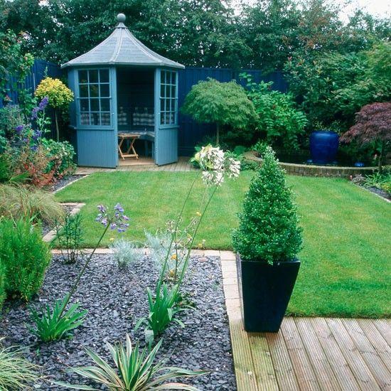 Garden Ideas Gardens Summer And Backyards