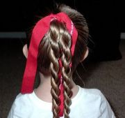 braided hairstyles 7 year