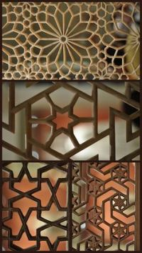 Carved window screens.... Beautiful! | Patterns/Design ...
