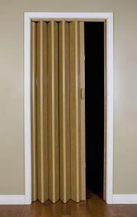 Accordion Doors Ikea & ... How To Block A Doorway Without ...