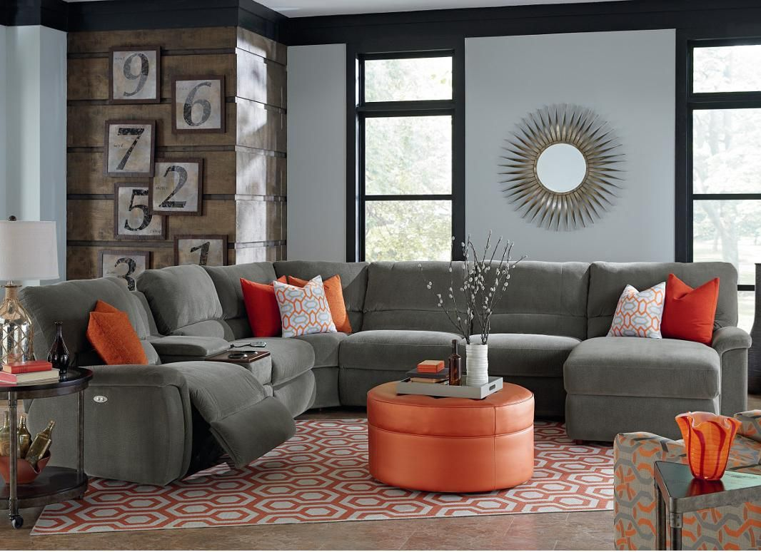 room sofa images minotti set aspen seven piece power reclining sectional with