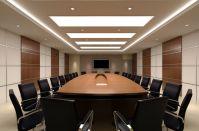 Minimalist Charming meeting room interior design ideas ...