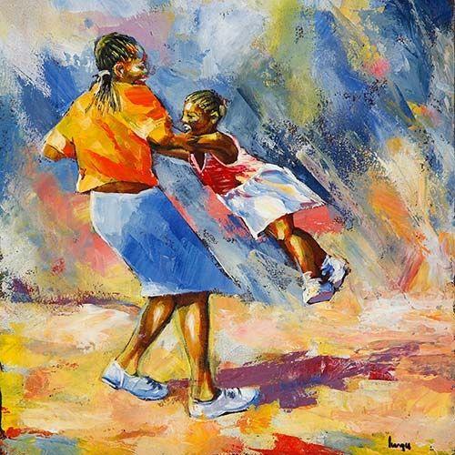 Great Zimbabwe Culture And Art