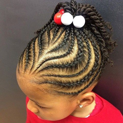 Braids For Kids – 40 Splendid Braid Styles For Girls Creative