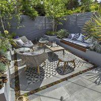 Private Small Garden Design | Giardini | Pinterest | Small ...