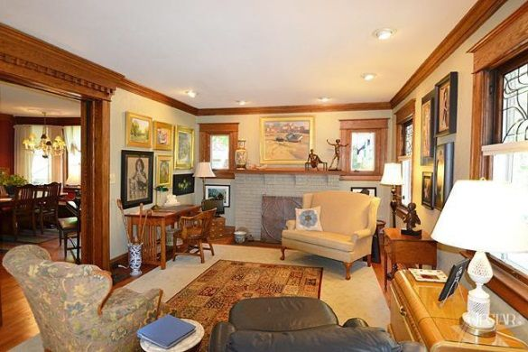 Historic West Central Fort Wayne Homes For Sale PHOTOS Forts