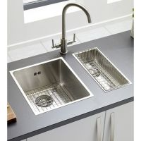 porcelain undermount kitchen sinks | Kitchen Design Ideas ...