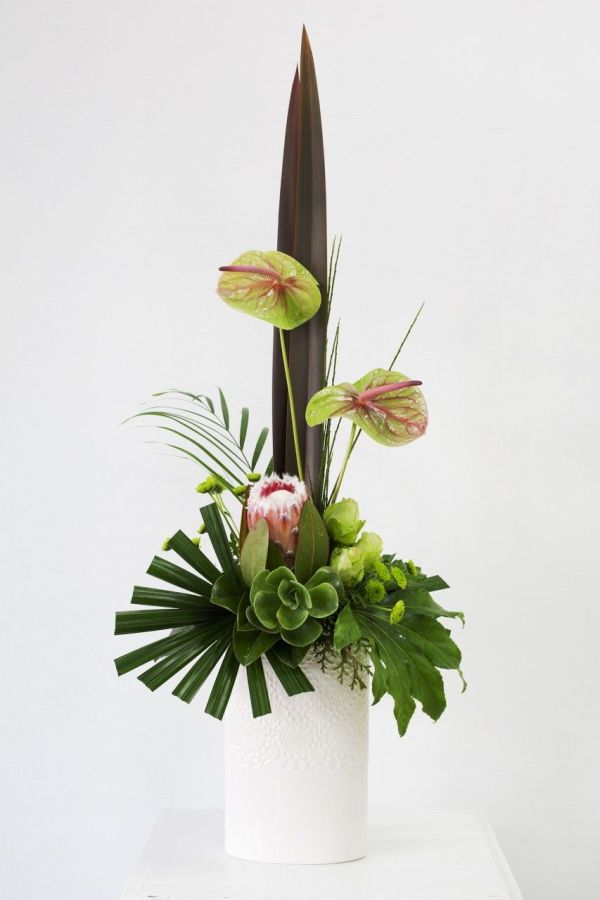 Flower Modern Floral Arrangements