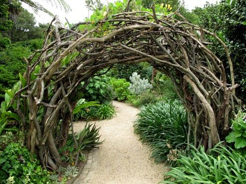The Natural Arbour 5 Ideas For Creating Your Own —studio 'g
