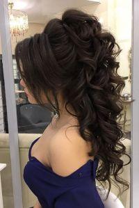 Best Wedding Hairstyle Trends 2018