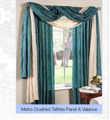 Scarf Valance Ideas Valance Ideas Window And Ideas For Bedrooms