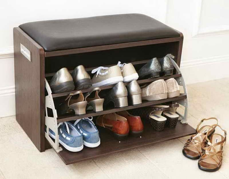Modern Shoe Rack Design Repair Pinterest Furniture Shoes