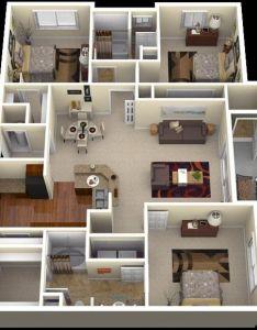 excellent modern house plan designs free download also design plans rh pinterest