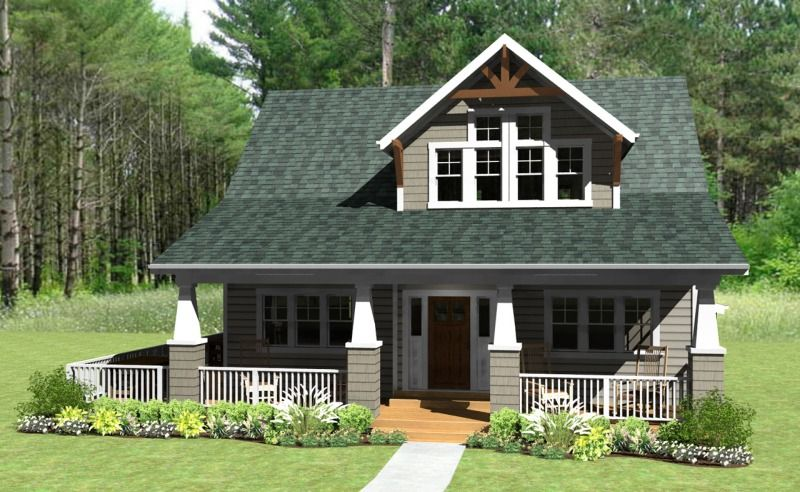 Cottage Homes Simple Beautiful And Harmonious Cottage House