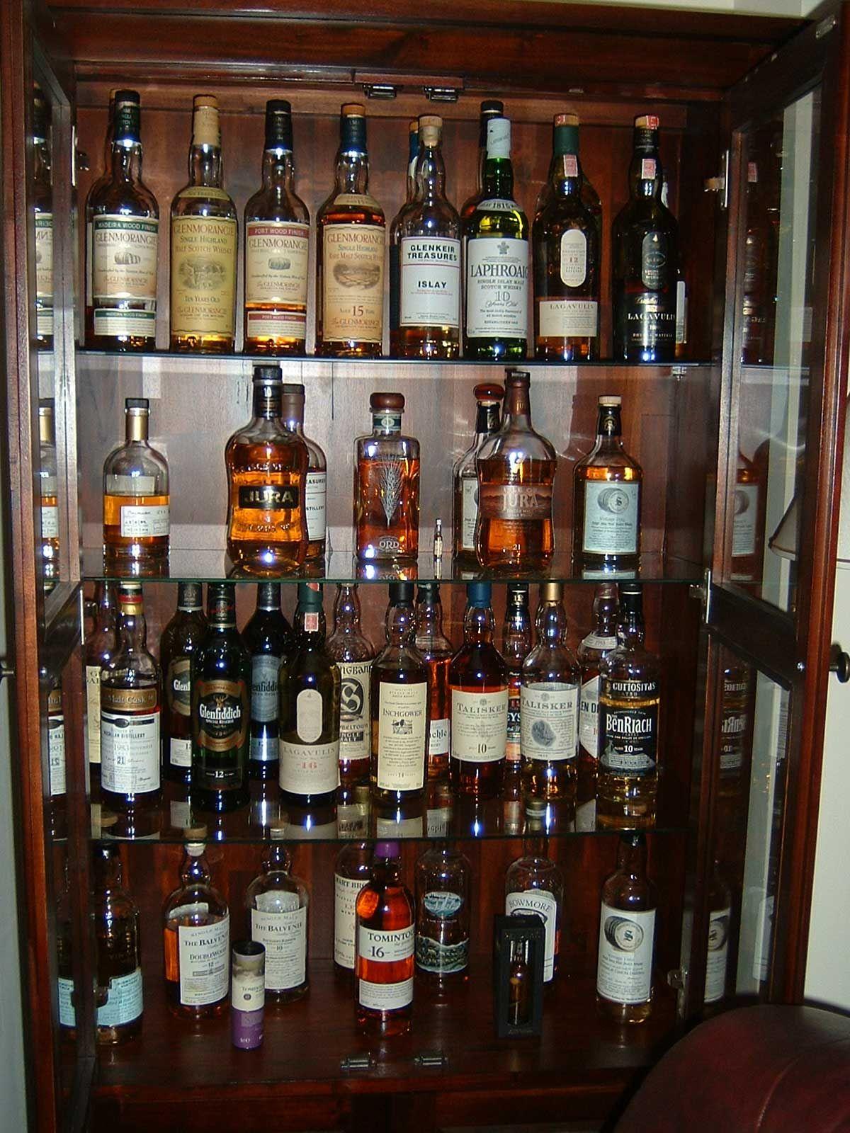 Choosing Design for Liquor Cabinet Liquor Cabinet