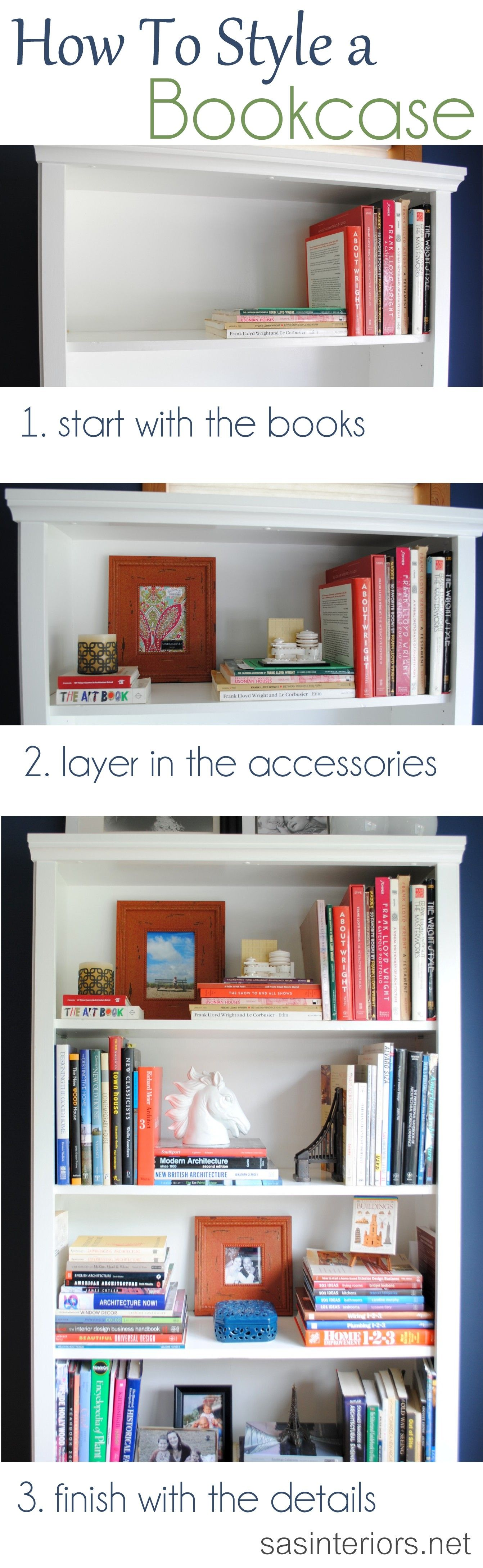 Flexible Ways To Decorate With Hanging Shelves | myownarticle.info