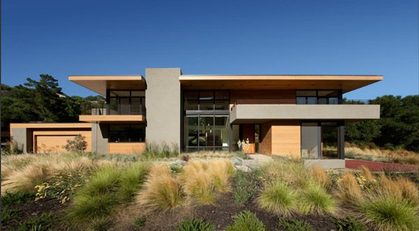 15 Remarkable Modern House Designs Modern House Design Modern
