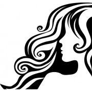 vector hair logo logos