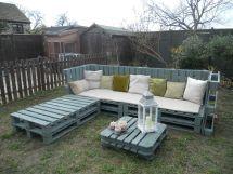 Pallet Garden Furniture Http