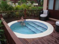Awesome Plunge Pool  Great Design Inspirations Gallery ...