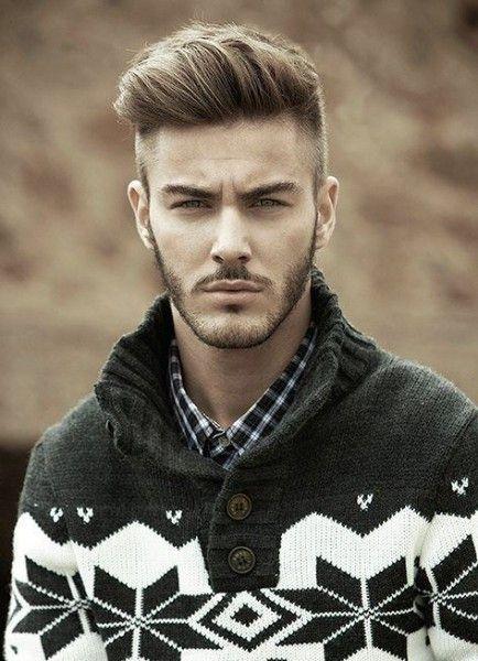 Verschiedene Arten Der Männer Frisuren 12 Männer Pinterest