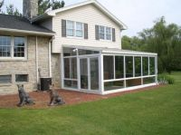 sunroom ideas on a budget - Google Search | Sunroom ...