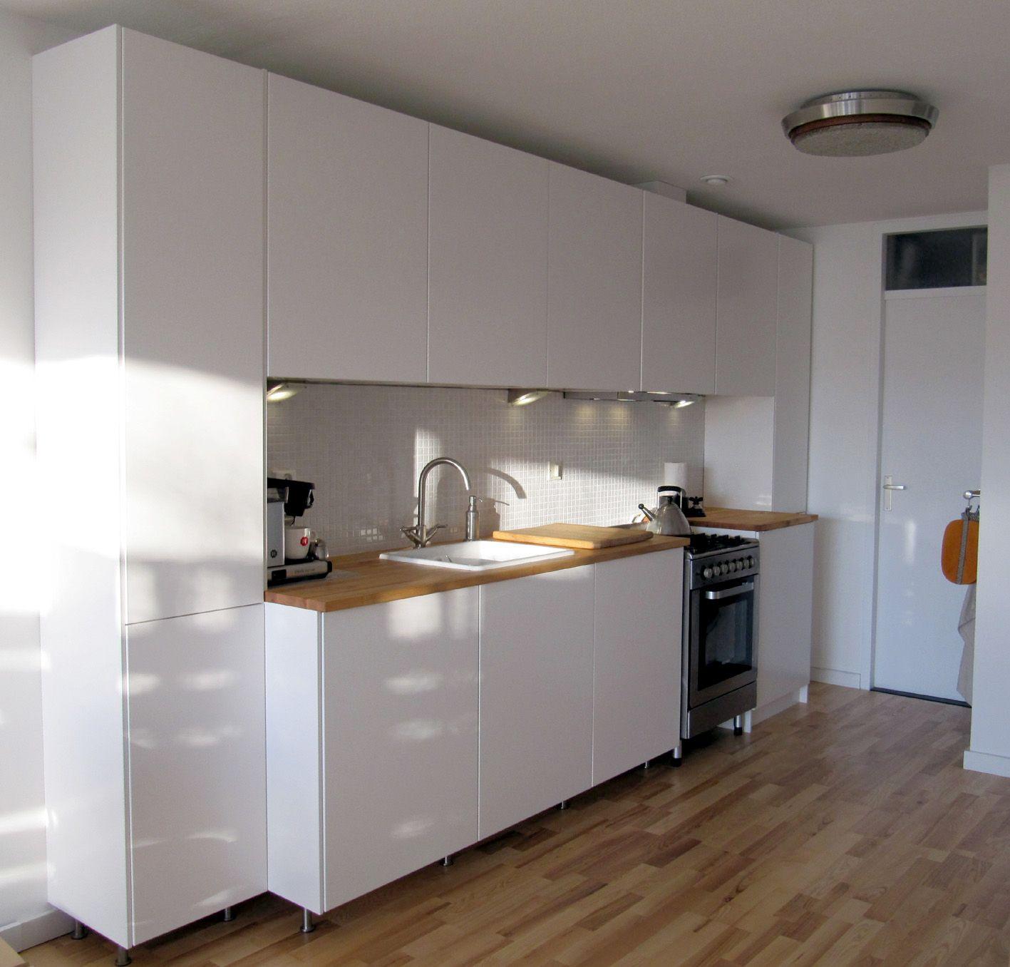 alte ikea k che wei ikea k che faktum wei gebraucht. Black Bedroom Furniture Sets. Home Design Ideas