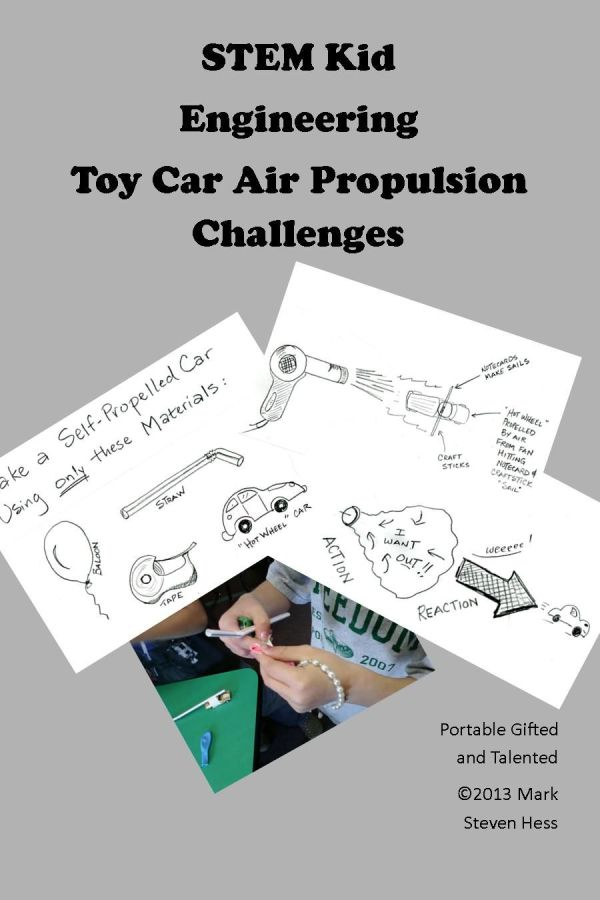 Engineering Design Process of a Car