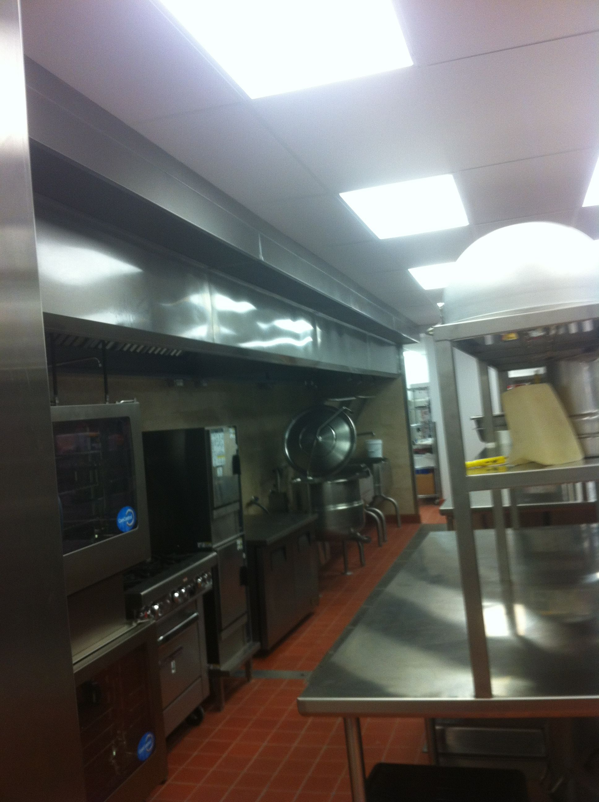 commercial kitchen exhaust system design drawer repair hoodmart hood