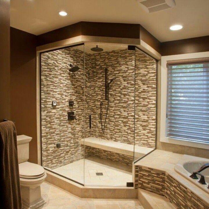 Bathroom Design Ideas Walk In Shower (Bathroom A Brief