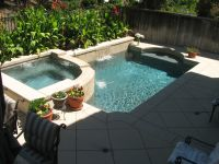 Small Pool Designs | Small Backyards | Pacific Paradise ...